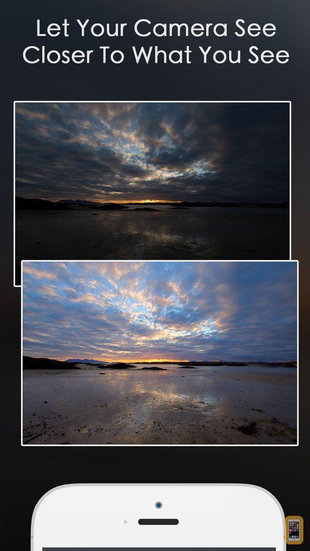 Screenshot - Relight - Better Photos