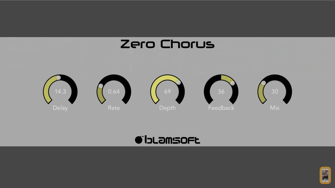 Screenshot - Zero Chorus