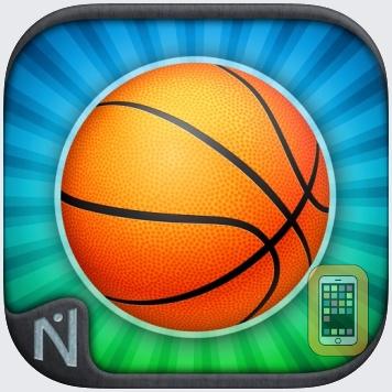 Basketball Clicker by Naquatic LLC (Universal)
