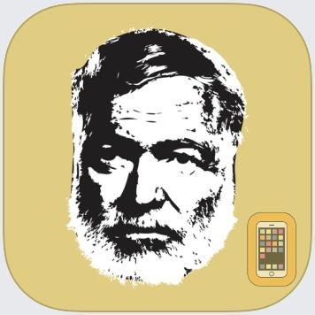 Hemingway Home App by Teresa Willis (iPhone)