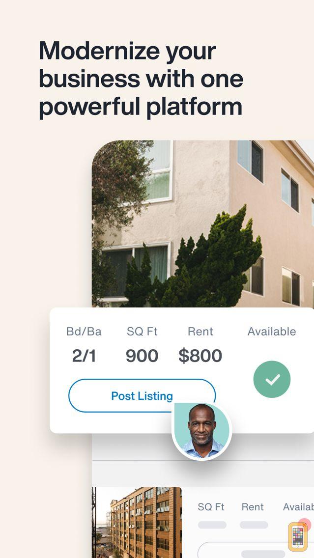 Screenshot - AppFolio Property Manager
