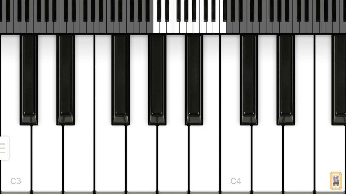 Screenshot - Piano For You