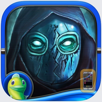 Haunted Hotel: Eternity - A Mystery Hidden Object Game (Full) by Big Fish Games, Inc (Universal)