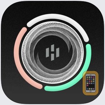 HYPERSPEKTIV: AR, Photo, Video by Phantom Force (iPhone)