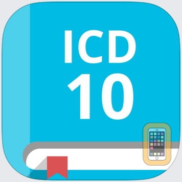 NueMD ICD-10 Coder by Nuesoft Technologies (Universal)