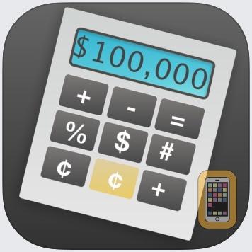 Loan and Mortgage Calculator by ChuChu Train Productions (Universal)