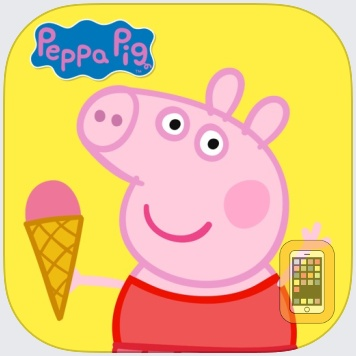Peppa Pig: Holiday by Entertainment One (Universal)