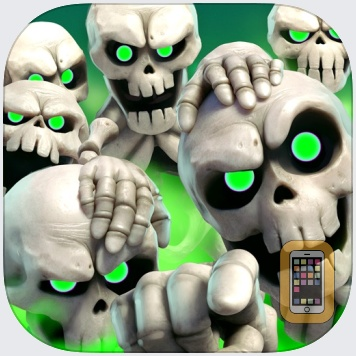 Castle Crush: Card Games by Fun Games For Free (Universal)