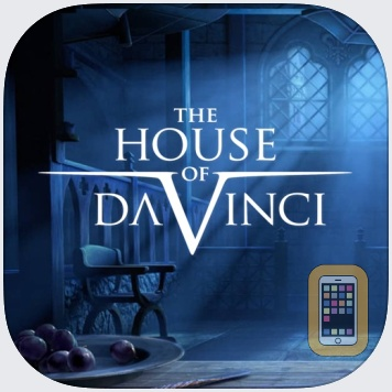 The House of Da Vinci by Blue Brain Games (Universal)