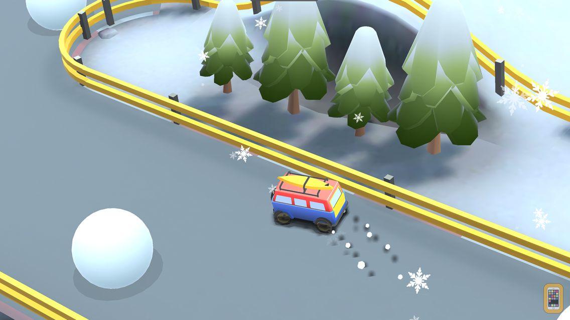 Screenshot - Best Rally