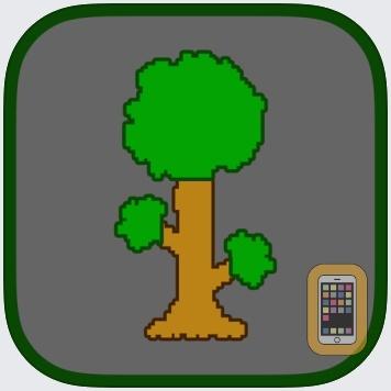 Database for Terraria by SKOROAPPS Inc. (Universal)
