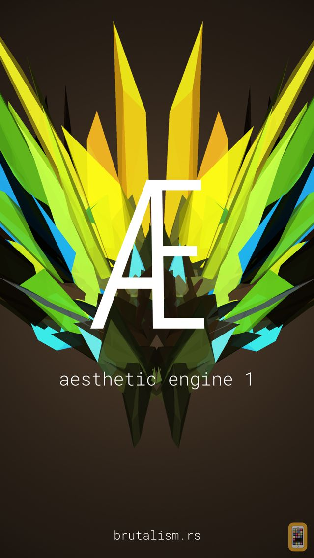 Screenshot - Aesthetic Engine