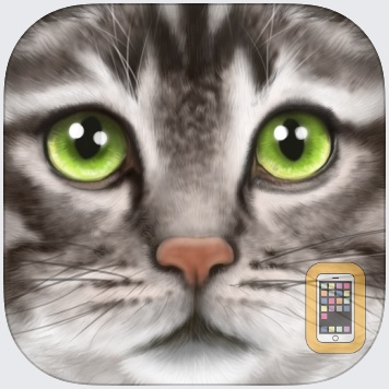 Ultimate Cat Simulator by Gluten Free Games (Universal)