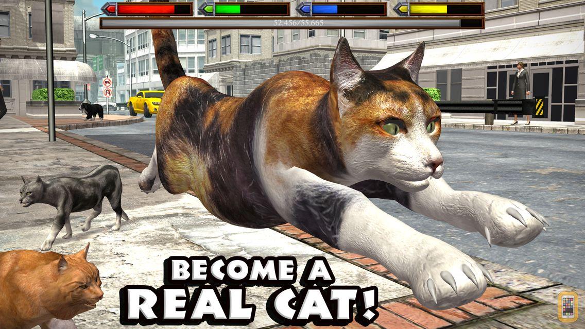 Screenshot - Ultimate Cat Simulator