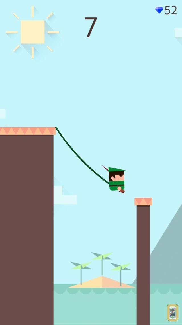Screenshot - Swing