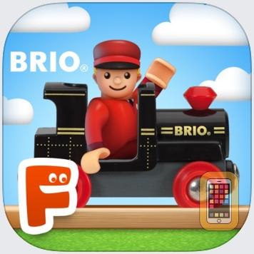 BRIO World - Railway by Filimundus AB (Universal)