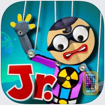 Atomic Hangman Jr by Little Bit Studio, LLC (Universal)