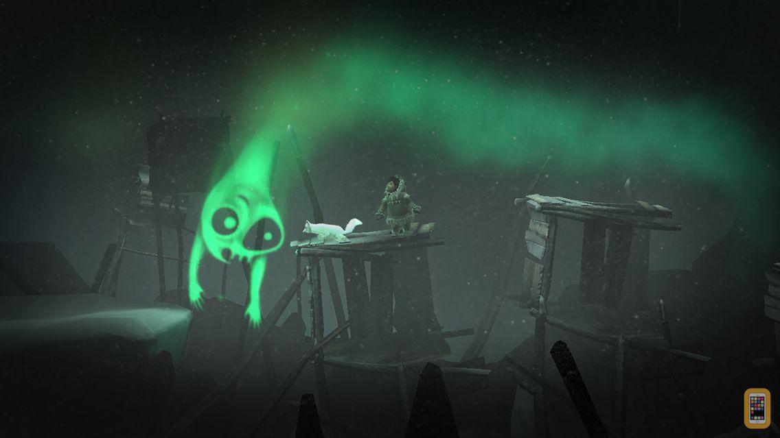 Screenshot - Never Alone: Ki Edition