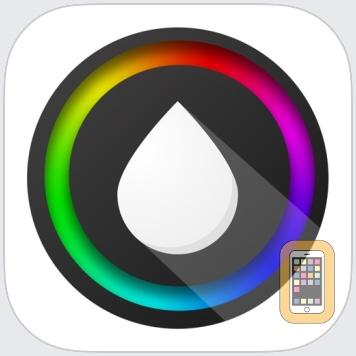 Depello - color splash photos by Northmind AB (Universal)