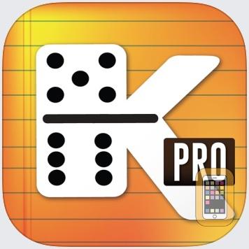 Kapicu Pro by Francisco Nunez (iPhone)