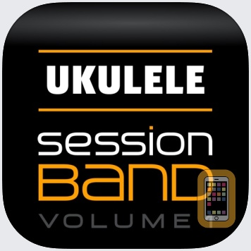 SessionBand Ukulele Band 1 by UK Music Apps Ltd (Universal)