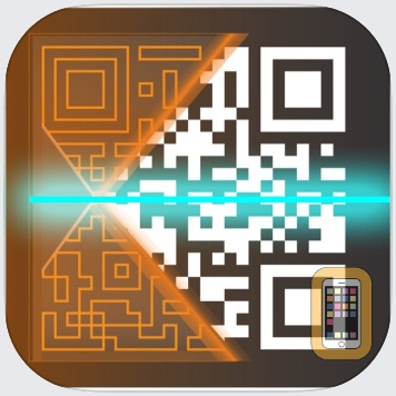 QR Kit Pro: Scan and Create by Niaz Morshed (Universal)