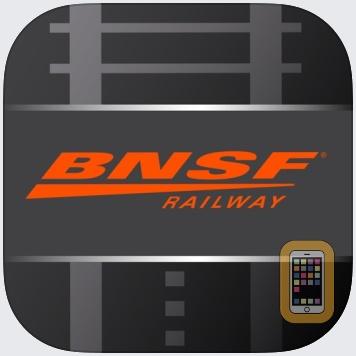 RailPASS by BNSF Railway (iPhone)