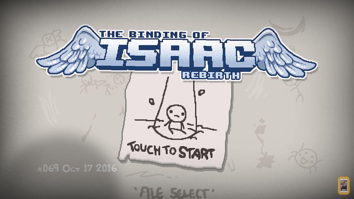 Screenshot - The Binding of Isaac: Rebirth