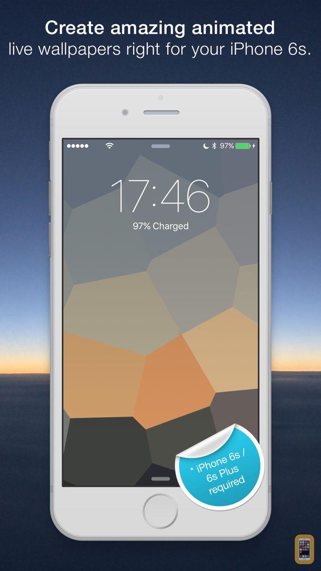 Screenshot - LivePapers - Live Wallpapers