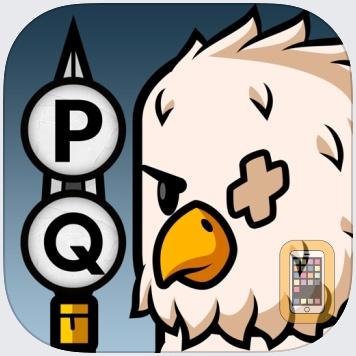 Puzzlewood Quests Premium by Downcast Systems LLC (Universal)