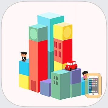 Blox 3D City Creator by Arjun Gupte (Universal)
