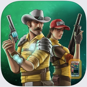 Space Marshals 2 by Pixelbite (Universal)