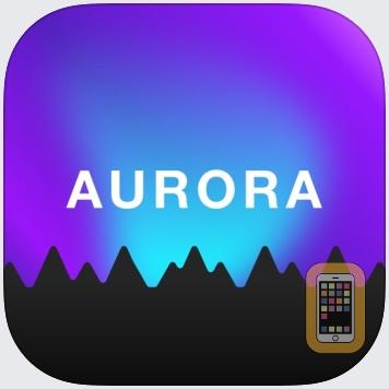 My Aurora Forecast & Alerts by JRustonApps B.V. (Universal)