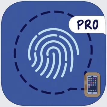 Passcode for Facebook Messenger by Vijay Hirpara (iPhone)