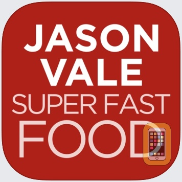 Jason Vale's Super Fast Food by Juice Master (Universal)
