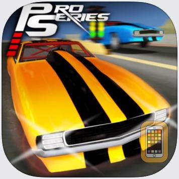 Pro Series Drag Racing by Autonoma (Universal)