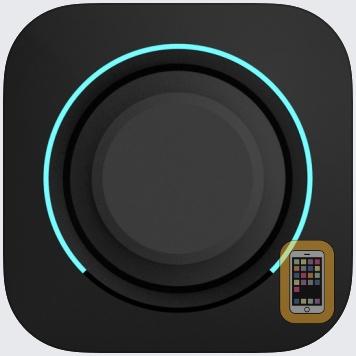 WubSynth by DesignByPaul (iPad)