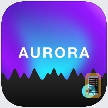 My Aurora Forecast Pro by JRustonApps B.V. (Universal)