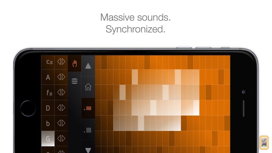 Screenshot - SoundPrism Link Edition