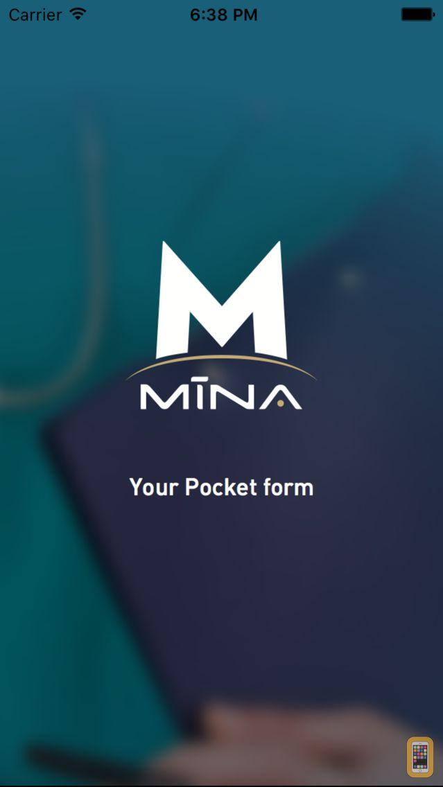 Screenshot - MĪNA
