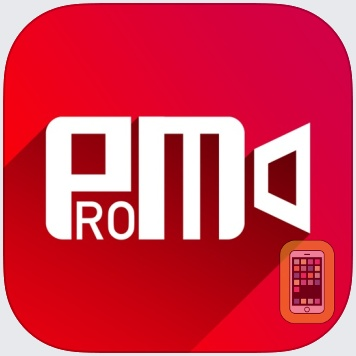 ProMovie Recorder by Panda Apps Limited (Universal)