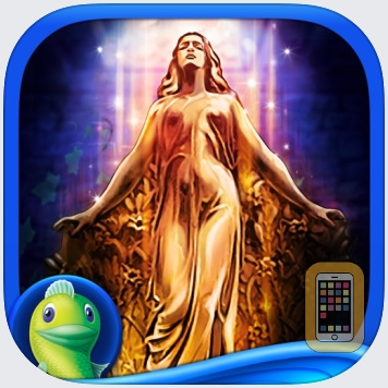 Fear for Sale: City of the Past HD - A Hidden Object Mystery (Full) by Big Fish Games, Inc (iPad)