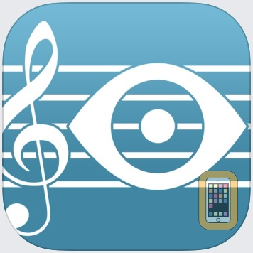 Sight-reading for Piano 1 by Patrick Q. Kelly (iPad)