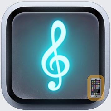 Sibelius KeyPad for Mac by Evgeny Cherpak (Universal)