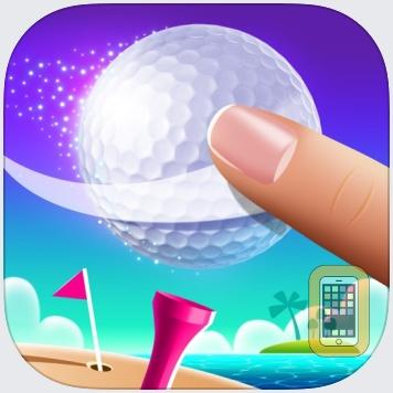 Golf Island by Full Fat (Universal)