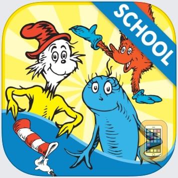 Dr. Seuss Treasury - School by Oceanhouse Media (Universal)