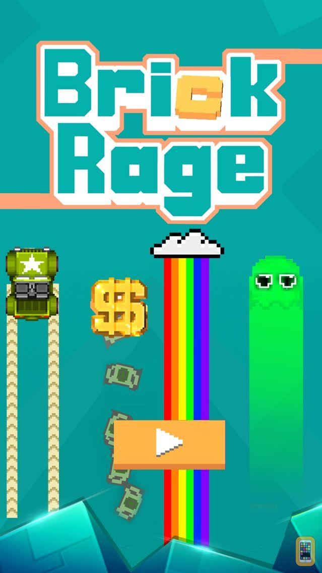 Screenshot - Brick Rage - Not for the Weak Heart