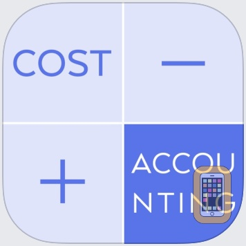 Cost Accounting Calculator by Marco Wenisch (Universal)