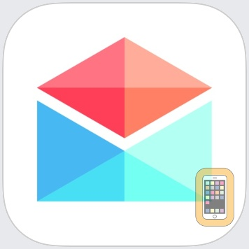 Polymail - Simple, Beautiful, Powerful Email by Polymail, Inc. (Universal)