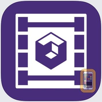 VideoLUT  Presets & LUT Editor by Katerina Alieksieienko (iPhone)
